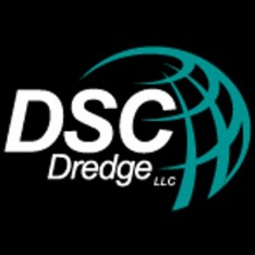 DSC Dredge