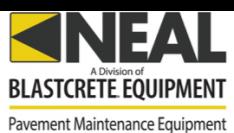 Neal Manufacturing Logo