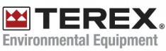 Terex Environmental Equipment Logo