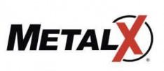 MetalX Logo