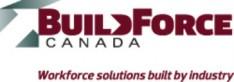 BuildForce Canada Logo