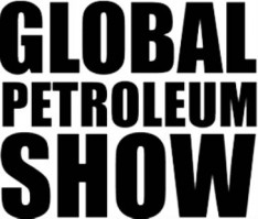 Global Petroleum Show Logo