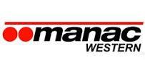 Manac Western Logo