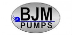BJM Pumps, LLC Logo