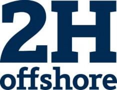 2H Offshore Logo