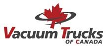 Vacuum Trucks of Canada Logo