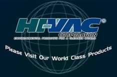 Hi-Vac Corporation Logo