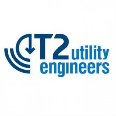 T2 Utility Engineers Logo