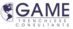 GAME Trenchless Consultants Canada Logo