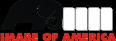 IMABE OF AMERICA, CO. Logo