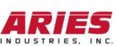 Aries Industries, Inc Logo