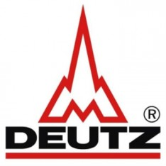 DEUTZ Corporation Logo