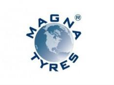 Magna Tyres Group Logo