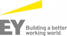 EY (Ernst & Young) Logo