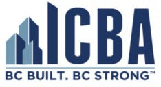 Independent Contractors And Businesses Association of BC (ICBA) Logo