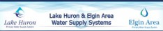 Lake Huron Primary Water Supply System Logo