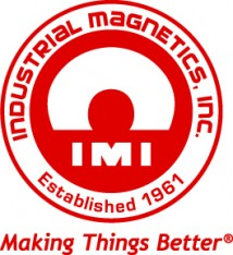 Industrial Magnetics, Inc. Logo