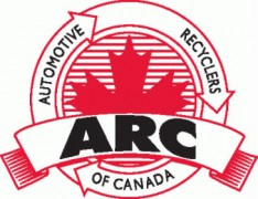 Automotive Recyclers of Canada