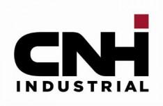 CNH Industrial N.V. Logo