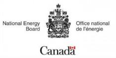 National Energy Board Logo