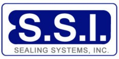 Sealing Systems, Inc. Logo
