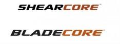 ShearCore/BladeCore Logo