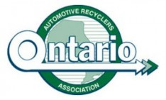 Ontario Automotive Recyclers Association (OARA) Logo