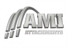 AMI Attachments Logo