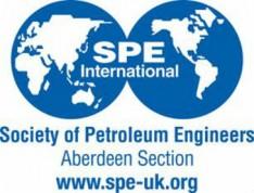 SPE Aberdeen Section Logo