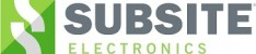 Subsite Electronics Logo