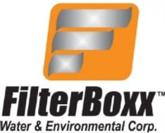 FilterBoxx Water and Environmental