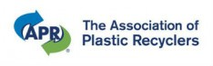 Association of Plastic Recyclers (APR) Logo