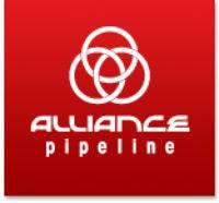 Alliance Pipeline system Logo