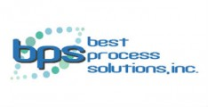 Best Process Solutions (BPS) Logo