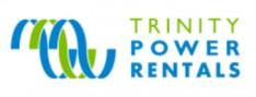 Trinity Power Rentals Logo