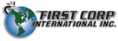 First Corp. International Inc.