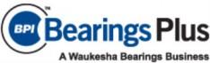 Bearings Plus Logo