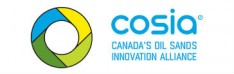 COSIA (Canada's Oil Sands Innovation Alliance) Logo