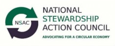 National Stewardship Action Council (NSAC) Logo