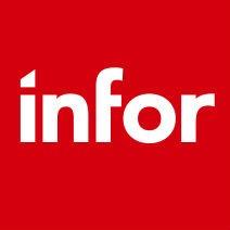 Infor EAM Logo