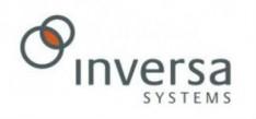 Inversa Systems Logo
