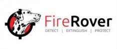 Fire Rover Logo