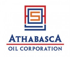 Athabasca Oil Corporation Logo