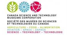 Canada Science and Technology Museums Corporation Logo