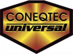Coneqtec Universal Logo