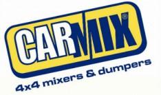 Carmix Logo