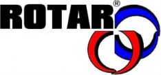 Rotar International BV Logo
