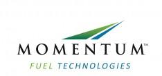 Momentum Fuel Technologies Logo