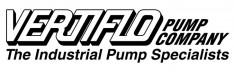 Vertiflo Pump Company Logo