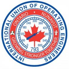 International Union of Operating Engineers Local 793